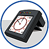 9453 featureimage Digitale klok met wekfunctie (2 microbatterijen van 1,5V nodig)