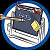 9455 featureimage Tafel beschreiben und wischen